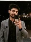 Azam khan, 20  , Peshawar