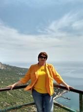 Nadia, 61, Russia, Sevastopol