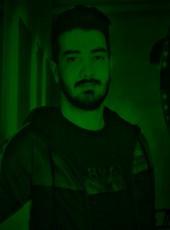 Ashkan, 26, Iran, Tehran