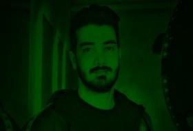 Ashkan, 26 - Just Me