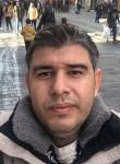 Mahmut, 30, Mercin