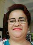Glenda, 48  , Taal