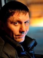 Seryega, 42, Russia, Krasnoyarsk