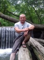 Serega, 46, Russia, Blagoveshchensk (Amur)