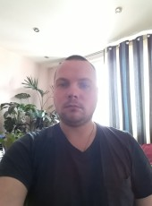 Gannibal, 37, Russia, Moscow