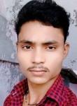 Guddu, 18, New Delhi