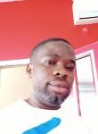 Vincent, 35  , Monrovia