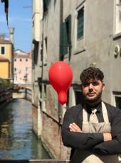 Adriano, 24, Italy, Rome