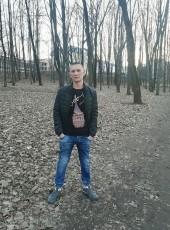 Sasha, 29, Belarus, Minsk