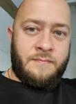 Nik, 36, Moscow