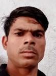 Lalchand, 22  , Gwalior