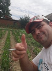 Asparuh Petrov, 31, Bulgaria, Sliven