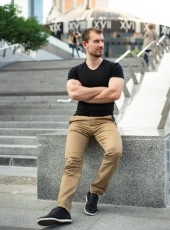 Maksim, 34, Russia, Moscow