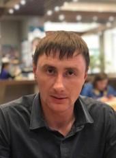 Vladimir Kurkin, 32, Russia, Nefteyugansk