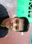 Firzat Triandika, 18  , Jakarta