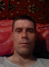 Sergey, 30, Russia, Bagdarin
