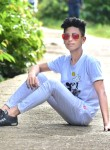 Amran Ahmed, 18  , Sylhet