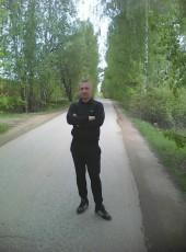 Aleksey, 34, Russia, Chernyanka