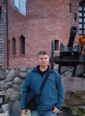 Yuriy, 53, Republic of Lithuania, Palanga