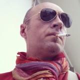 Alex, 50  , Eremo