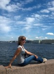Lena, 43, Saint Petersburg