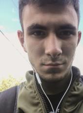 Evgesha, 22, Russia, Khabarovsk