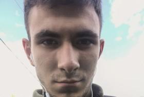 Evgesha, 22 - Just Me