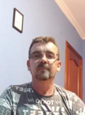 Tevi, 49, Spain, Vigo