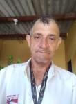 Edimar, 49  , Guara