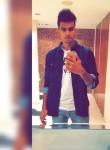 Raj Sanghvi, 25  , Thane