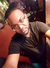 gagandra, 30, Guyana, Georgetown