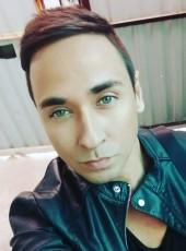 Nikolay, 33, Russia, Novosibirsk