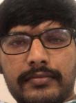 Siddu, 27, Jeddah