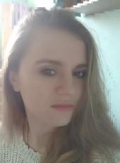 Marika , 19, Ukraine, Ivano-Frankvsk
