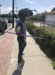 Jaden, 20  , Rancho San Diego
