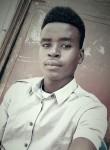 الكجونكا احمد , 20  , Khartoum