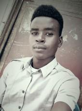 الكجونكا احمد , 20, Sudan, Khartoum