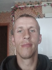 Aleksey, 26, Belarus, Kruhlaye