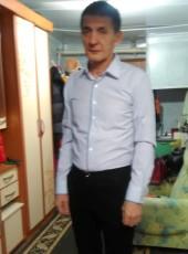 Fedya, 55, Russia, Moscow