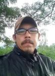 José Alfredo, 34, Santiago de Queretaro