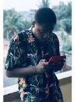 Keviñ, 19 лет, Lomé