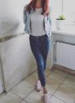 Yuliya, 21  , Zolotonosha
