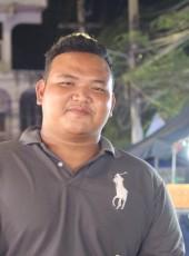 watchara, 25, Thailand, Bangkok