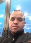Olgert Ahmeti, 34  , Tirana