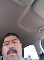 Jorge, 51, United States of America, Los Angeles