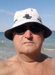 Nikolay ne VIP, 62  , Rozdilna