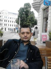 Babis, 40, Greece, Thessaloniki