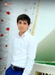 suleyman, 23  , Bayramaly