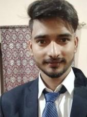Sanjay, 22, India, Delhi