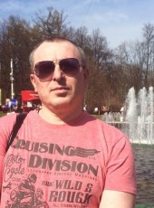 Alex, 43, Russia, Moscow